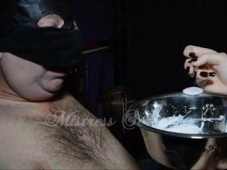 Goddess Gynarchy - Feeding The Spittoon [HD 720P] - Screenshot 6