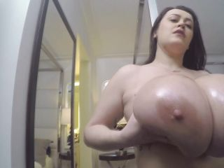 Leanne Crow - Scorching Pink GoPro 1