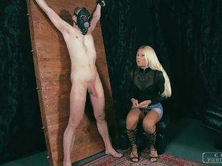 Female Domination – CRUEL PUNISHMENTS – SEVERE FEMDOM – Zita's irresistable touch – Mistress Zita