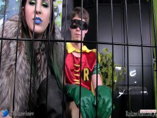 I Want Amiee in Bat bitch humiliated (Premium user request)