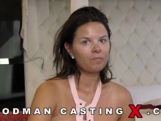 Glenda Larker casting X