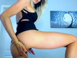 kerri King - Half An Hour In Edging Hell - Jerkplanet Org (a