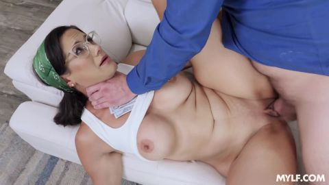 Penny Barber - Summoning The Maid [FullHD 1080P]