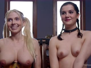 Kink.com- The Sex Toy and the New Maid-- Ramon Nomar, Christie Stevens, Kasey Warner