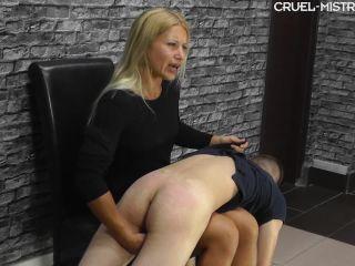 Pervert - Mistress Zita