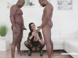 dap - LegalPorno presents Morgan XX goes kinky and gets wet in all senses IV320 – 28.06.2019