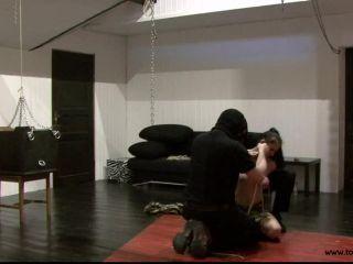 Breast Suspensions for Slave Eva 1