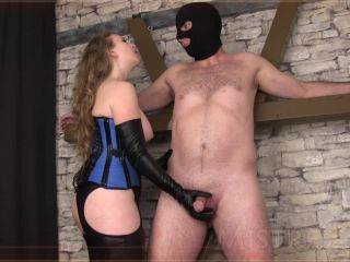Glove Fetish – Mistress – T – Fetish Fuckery – Beg For Release