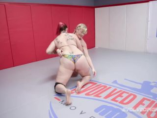 Bella Rossi vs Serene Siren
