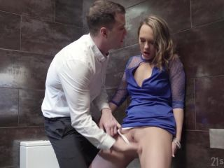 Blue Angel - An Angel In Blue Naughty In Public - 04/13/19 NEW!!