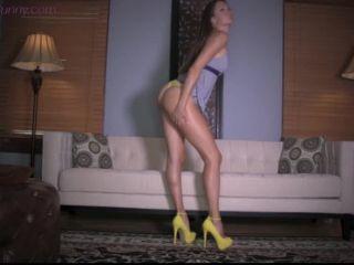 Bratty Bunny Best Ass on femdom porn skin diamond femdom