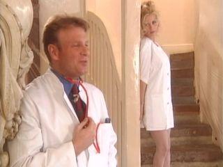 Die Sperma Klinik  (Harry S. Morgan, Videorama)