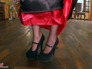 Tattoo - Ariana Marie - Flamenco