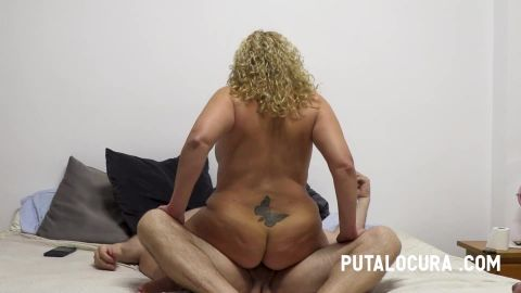 Victoria Vera - A Cumshot In The Mouth And Another In (1080p)