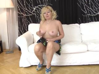 Two Cocks For Mommy, Scene 4