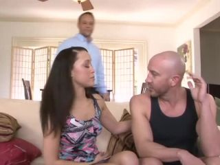 Group Sex Party #2, Scene 1 - Mia Austin