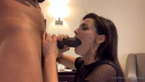 Becky Bandini - Dredd & Becky Bandini (720p)