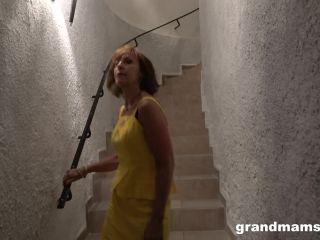 Porn tube Mature Danny Visits a Secret Sex Club