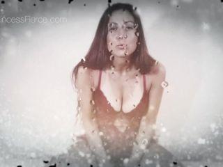 femdom - Princess Fierce – CEI MINDWARP
