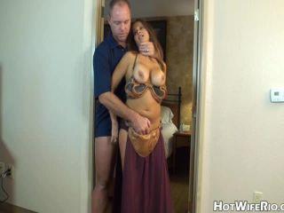 Wife Rio - Aug 2011 - Video 4 - Clip 1 High