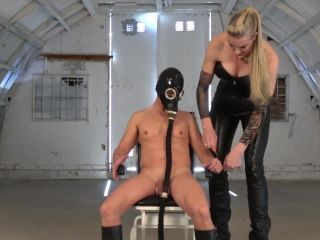 KinkyMistresses – Used On The Military Base By Severa