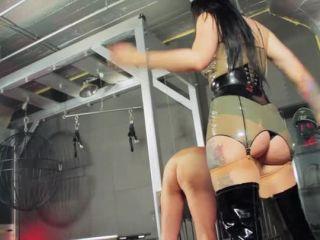 spanking fetish femdom porn   Cybill Troy FemDom Anti-Sex League – Submit to Cybill's Whip Starring Cybill Troy   cybill troy femdom anti-sex league
