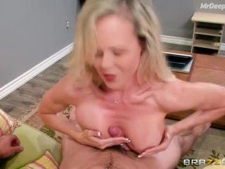 Julie Benz Tit Fuck and Blowjob Porn DeepFake