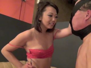 Queen Miko Dai - THE COCK THAT COULDN'T