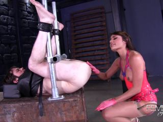 Adria Rae Fucked by ME!