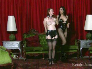 May 15, 2015 – Kendra James
