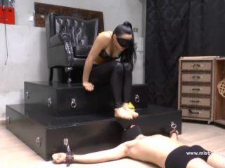 Mistress Gaia: Good Bananas | clips for sale | gangbang xxx hairy femdom