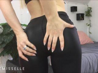 LittleMissElle - Neighbor Seduces You To Cheat On Wife