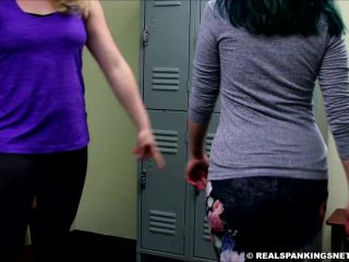 Anistasia Woken Up with a Spanking Part 2 of 2