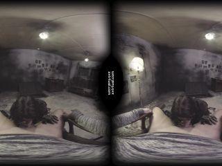 Title Evil Dead in 180° 4K - VR
