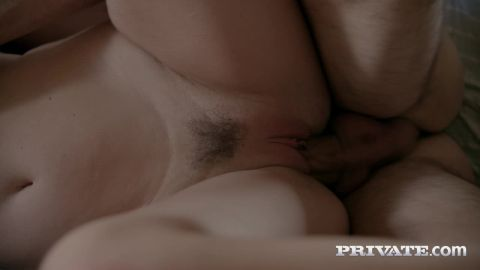 Eyla Moore, Casey Nohrman - Young, Wild And Addicted To Sex (720p)