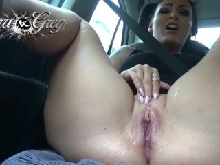 BEST real Porno ever Public Squirting Fuck Facial Piss [FullHD 1080P] - Screenshot 1