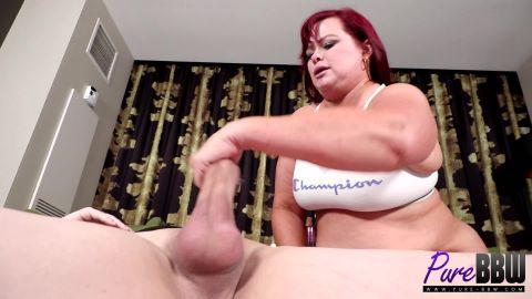 Marcy Diamond - Big booty workout sex (1080p)