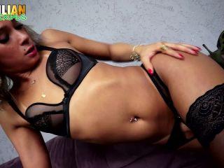 Bianca Hills Strokes Her Big Dick Remastered