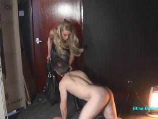 UkMistressElise: Where Is My Doormat | boots | british giantess girl fetish