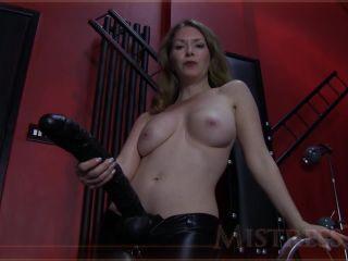 Porn online Mistress T - Shemale Fetish femdom