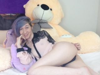 JOI Rub your Cock for me Daddy Anal – Sammy Sable