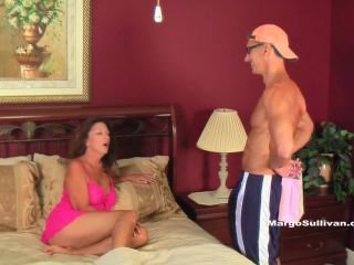 Clips4sale presents Margo Sullivan in Sons Birthday Bondage Surprise