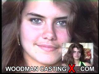 Karina casting X Karina