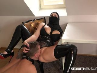 Who Wants To Be Her Slave