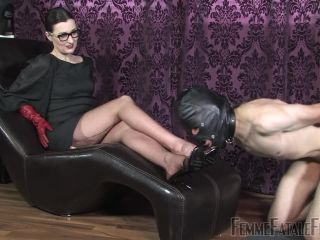 Scent Of A Domina (Part 1)  21st Aug 2015