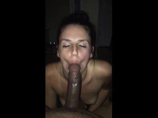 NII002323 Slow Bbc Blowjob