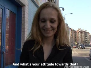 Czech Streets - Unfaithful Mrs. Vlasta