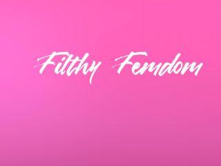 Filthy Femdom – Charlie Kicks