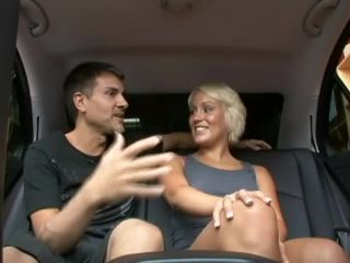 Video online Backseat Fucks #5, Scene 1