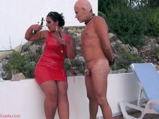 Orgasm Control – Mistress Ezada Sinn – The payment for an orgasm